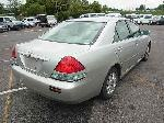 Used 2003 TOYOTA MARK II BF60873 for Sale Image 5