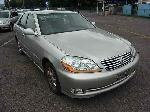 Used 2003 TOYOTA MARK II BF60873 for Sale Image 7