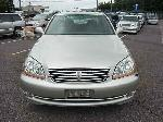 Used 2003 TOYOTA MARK II BF60873 for Sale Image 8
