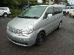 Used 2002 NISSAN SERENA BF60894 for Sale Image 1