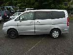 Used 2002 NISSAN SERENA BF60894 for Sale Image 2