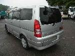 Used 2002 NISSAN SERENA BF60894 for Sale Image 3