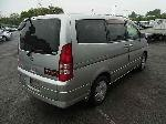 Used 2002 NISSAN SERENA BF60894 for Sale Image 5