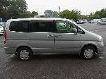 Used 2002 NISSAN SERENA BF60894 for Sale Image 6