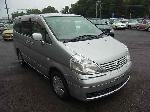 Used 2002 NISSAN SERENA BF60894 for Sale Image 7