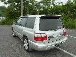 Used 2001 SUBARU FORESTER BF60895 for Sale Image 3
