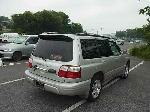 Used 2001 SUBARU FORESTER BF60895 for Sale Image 5