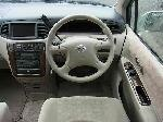 Used 2001 NISSAN LIBERTY BF60896 for Sale Image 22