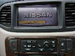 Used 2001 NISSAN LIBERTY BF60896 for Sale Image 26