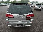 Used 2001 NISSAN LIBERTY BF60896 for Sale Image 4