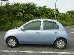 Used 2003 NISSAN MARCH BF60897 for Sale Image 2