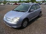 Used 2000 HONDA CIVIC BF60906 for Sale Image 1
