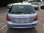 Used 2000 HONDA CIVIC BF60906 for Sale Image 4