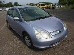 Used 2000 HONDA CIVIC BF60906 for Sale Image 7