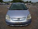 Used 2000 HONDA CIVIC BF60906 for Sale Image 8
