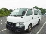 Used 2004 NISSAN CARAVAN VAN BF60925 for Sale Image 1