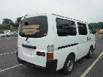 Used 2004 NISSAN CARAVAN VAN BF60925 for Sale Image 5