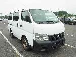 Used 2004 NISSAN CARAVAN VAN BF60925 for Sale Image 7