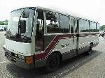 Used 1990 NISSAN CIVILIAN BUS BF60926 for Sale Image 1