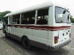 Used 1990 NISSAN CIVILIAN BUS BF60926 for Sale Image 3