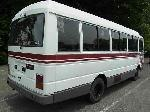 Used 1990 NISSAN CIVILIAN BUS BF60926 for Sale Image 5