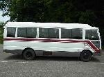 Used 1990 NISSAN CIVILIAN BUS BF60926 for Sale Image 6