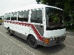 Used 1990 NISSAN CIVILIAN BUS BF60926 for Sale Image 7