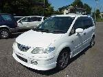 Used 2001 MAZDA PREMACY BF60930 for Sale Image 1