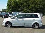 Used 2001 MAZDA PREMACY BF60930 for Sale Image 2