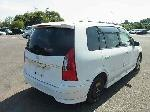 Used 2001 MAZDA PREMACY BF60930 for Sale Image 5