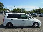 Used 2001 MAZDA PREMACY BF60930 for Sale Image 6