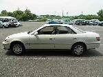 Used 1997 TOYOTA MARK II BF60933 for Sale Image 2