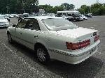 Used 1997 TOYOTA MARK II BF60933 for Sale Image 3