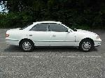 Used 1997 TOYOTA MARK II BF60933 for Sale Image 6