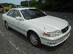 Used 1997 TOYOTA MARK II BF60933 for Sale Image 7