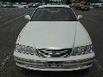 Used 1997 TOYOTA MARK II BF60933 for Sale Image 8