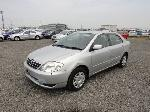 Used 2001 TOYOTA COROLLA SEDAN BF60945 for Sale Image 1