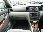 Used 2001 TOYOTA COROLLA SEDAN BF60945 for Sale Image 22