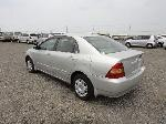 Used 2001 TOYOTA COROLLA SEDAN BF60945 for Sale Image 3