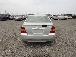 Used 2001 TOYOTA COROLLA SEDAN BF60945 for Sale Image 4