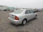 Used 2001 TOYOTA COROLLA SEDAN BF60945 for Sale Image 5