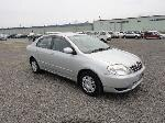 Used 2001 TOYOTA COROLLA SEDAN BF60945 for Sale Image 7