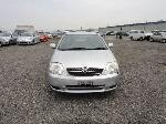Used 2001 TOYOTA COROLLA SEDAN BF60945 for Sale Image 8