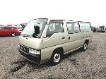 Used 1998 NISSAN HOMY VAN BF60949 for Sale Image 1