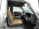 Used 1998 NISSAN HOMY VAN BF60949 for Sale Image 17