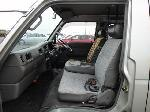 Used 1998 NISSAN HOMY VAN BF60949 for Sale Image 18