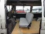 Used 1998 NISSAN HOMY VAN BF60949 for Sale Image 19