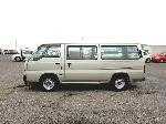 Used 1998 NISSAN HOMY VAN BF60949 for Sale Image 2