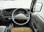 Used 1998 NISSAN HOMY VAN BF60949 for Sale Image 21
