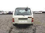 Used 1998 NISSAN HOMY VAN BF60949 for Sale Image 4